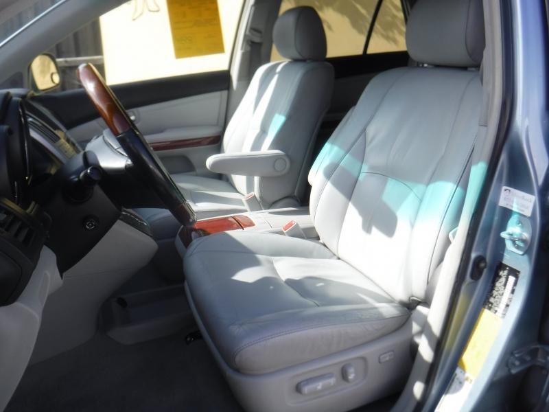 Lexus RX 350 2007 price $8,934