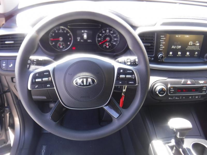 Kia Sorento 2019 price $20,800
