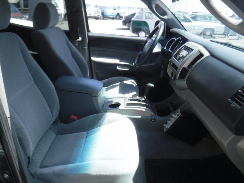 Toyota Tacoma 2007 price $12,900