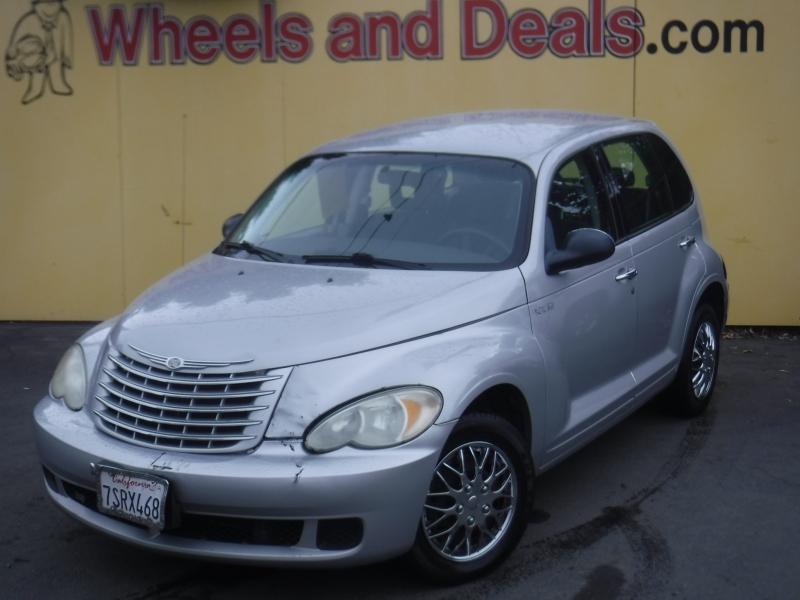 Chrysler PT Cruiser 2006 price $2,280