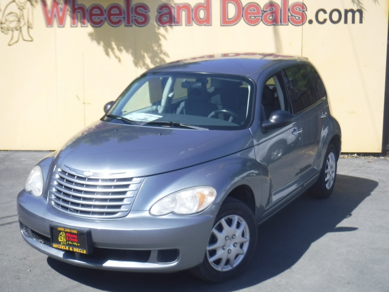 Chrysler PT Cruiser 2009 price $3,495