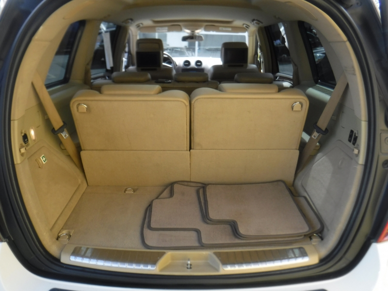 Mercedes-Benz GL450 2008 price $10,400