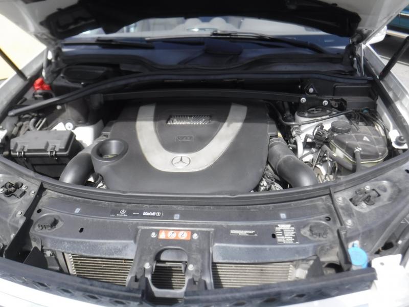 Mercedes-Benz GL450 2008 price $10,400