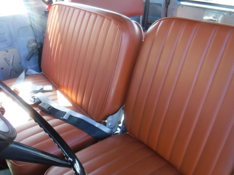 Toyota Land Cruiser 1969 price $17,500
