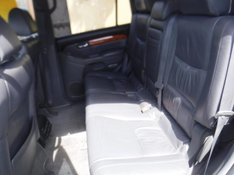 Lexus GX470 2006 price $6,495