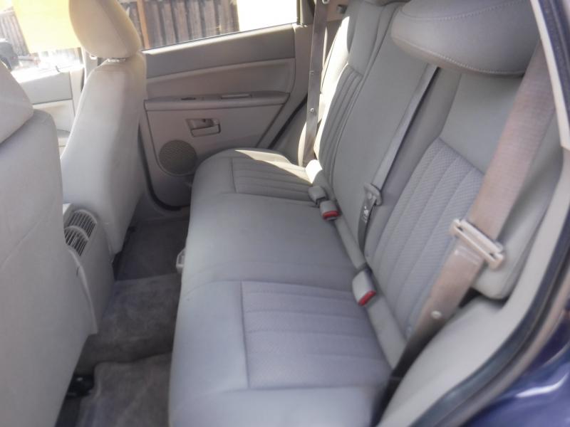 Jeep Grand Cherokee 2006 price $6,950