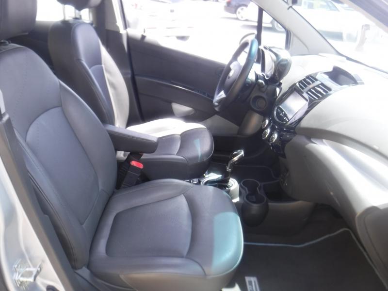 Chevrolet Spark EV 2015 price $7,999