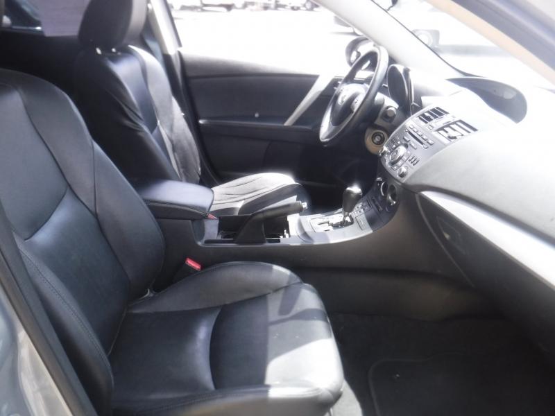 Mazda Mazda3 2012 price $6,500