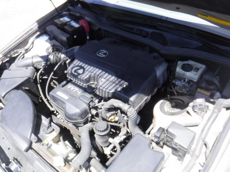 Lexus GS300 2000 price $4,499