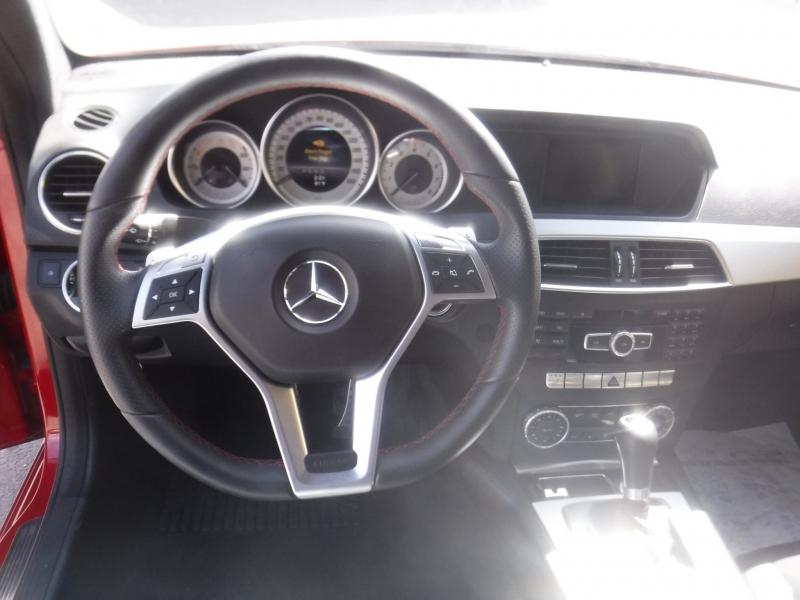 Mercedes-Benz c250 2014 price $12,900