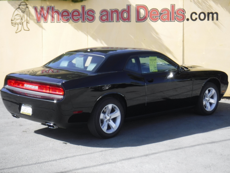 Dodge Challenger 2012 price $15,988