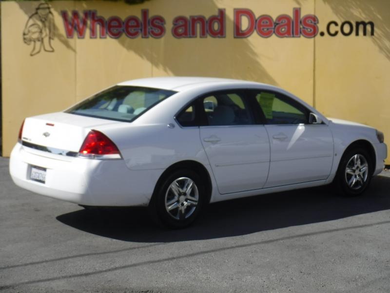 Chevrolet Impala 2006 price $3,999