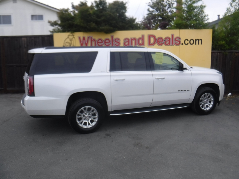 GMC Yukon 2016 price $37,500