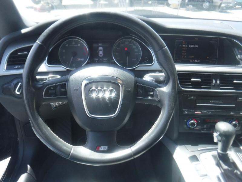 Audi S5 2011 price $17,999