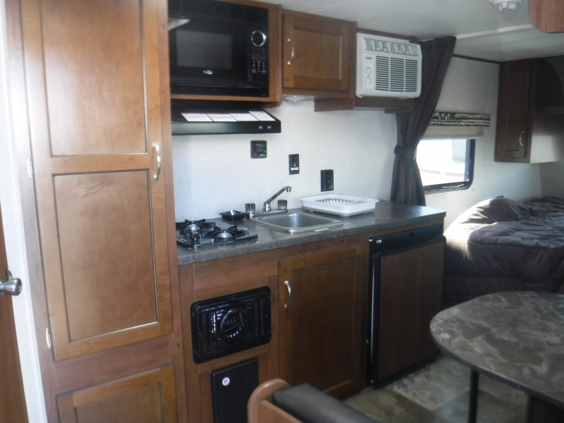 Jayco Jayflight 195RB 2017 price $11,750