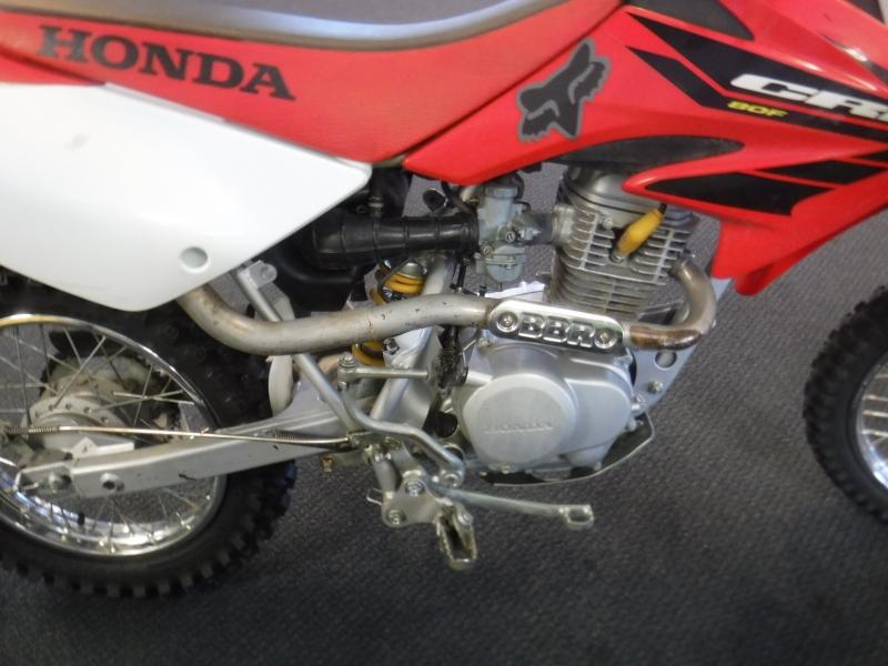 Honda CRF 2004 price $2,650