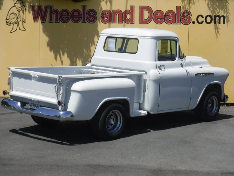 Chevrolet 3100 1957 price $22,500