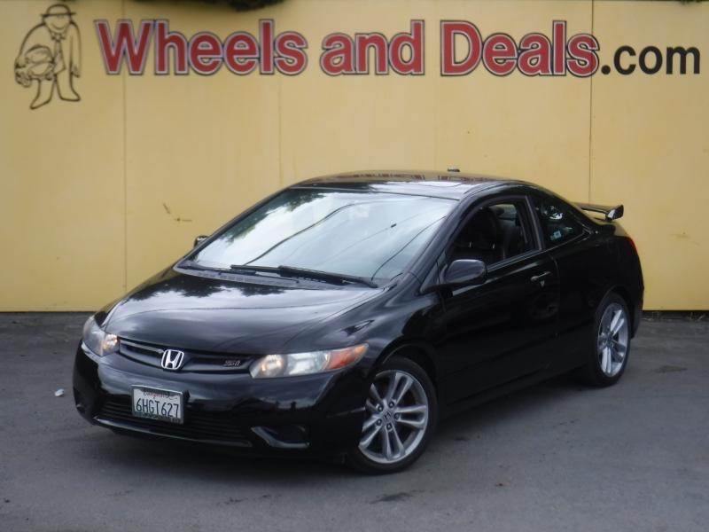 Honda Civic 2008 price $12,000