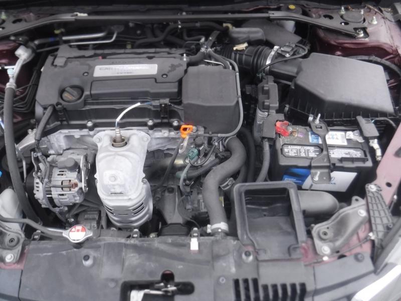 Honda Accord 2014 price $14,499