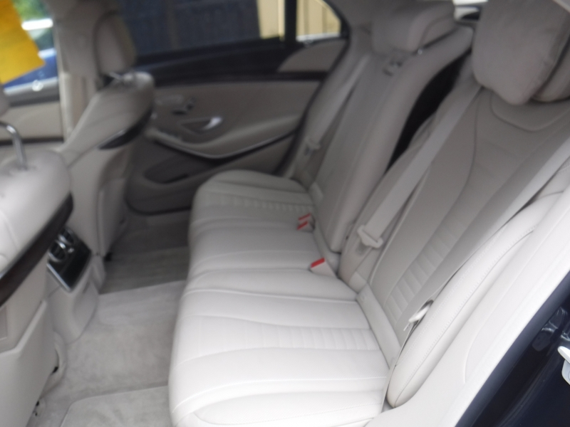 Mercedes-Benz S-Class 2016 price $53,900