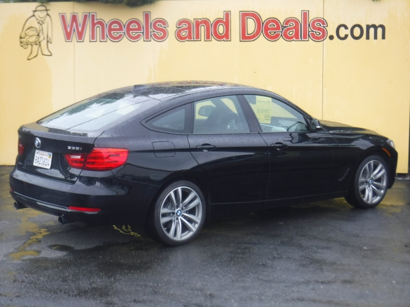 BMW 335i Xdrive 2015 price $27,995