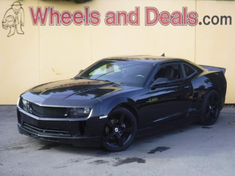 Chevrolet Camero 2011 price $9,500