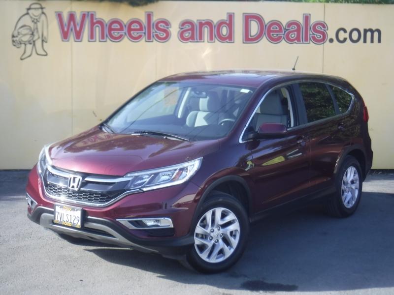 Honda CR-V 2015 price $16,999
