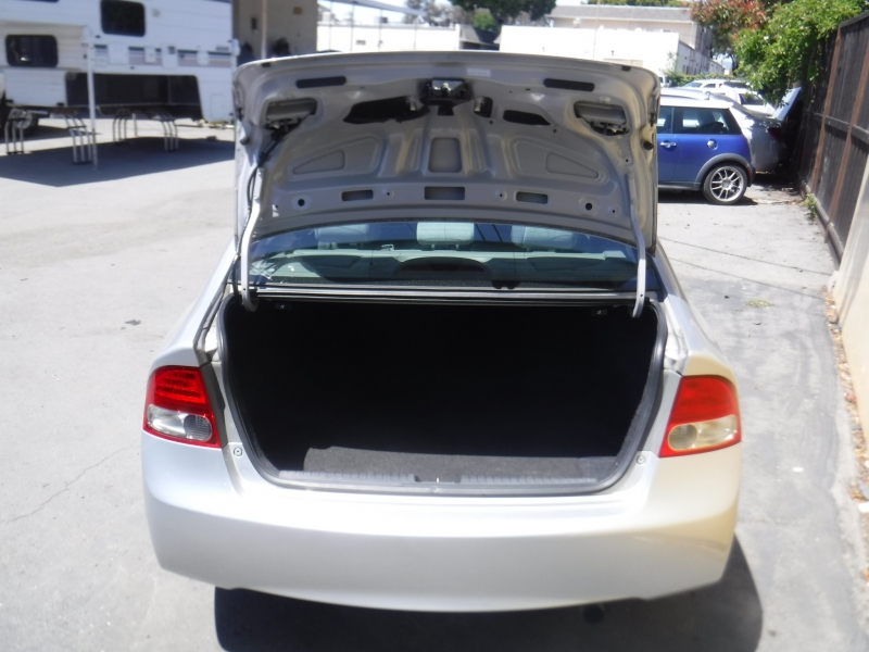 Honda Civic Sdn 2011 price $7,995