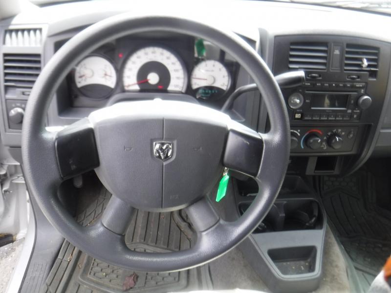 Dodge Dakota 2007 price $4,900