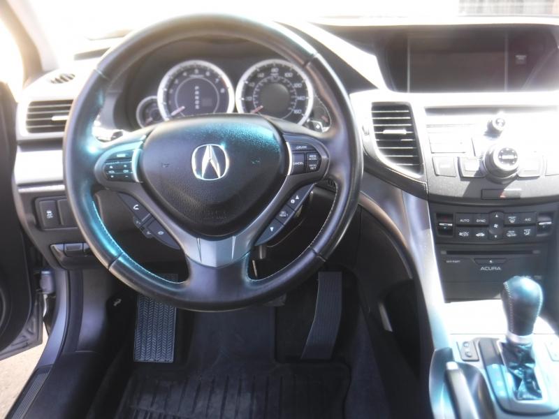 Acura TSX 2011 price $14,350