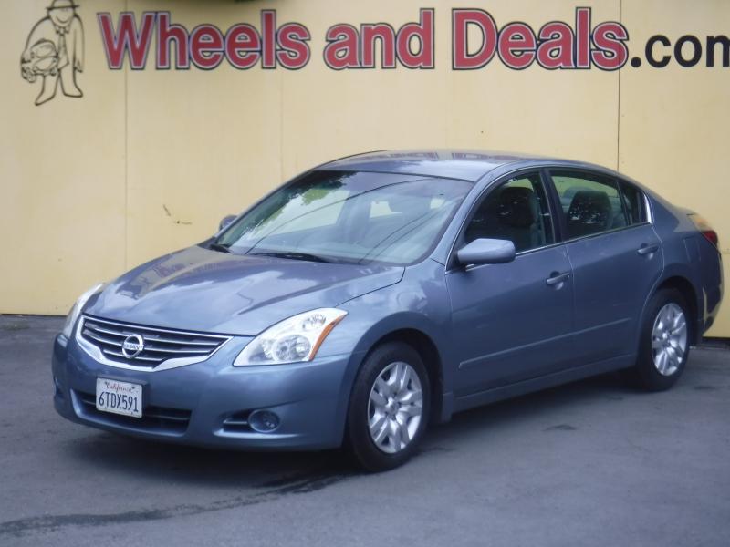 Nissan Altima 2011 price $5,800