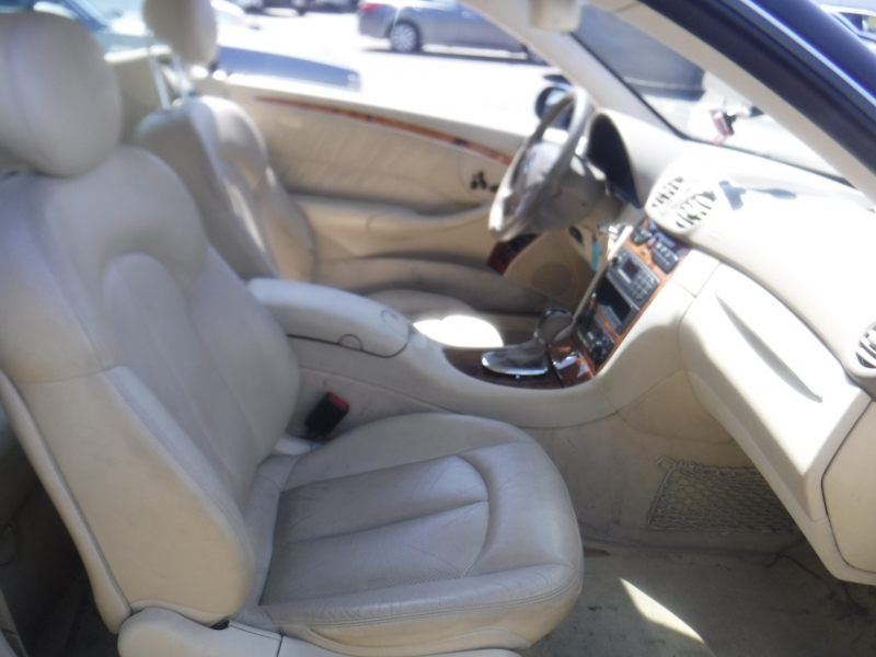 Mercedes-Benz clk320 2004 price $3,195