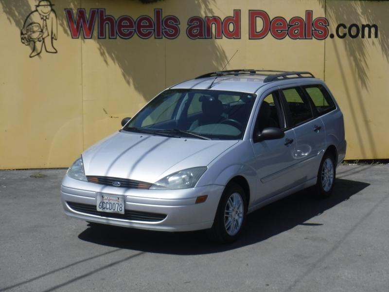 Ford Focus 2003 price $3,750