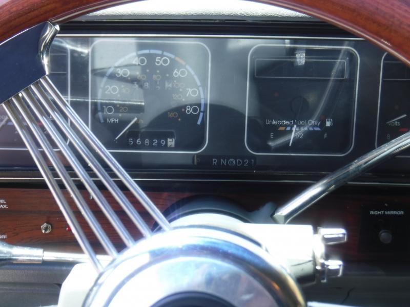 Chevrolet Caprice 1990 price $10,999
