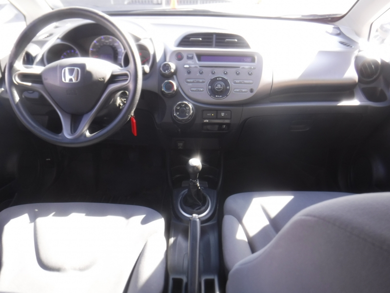 Honda Fit 2009 price $4,995