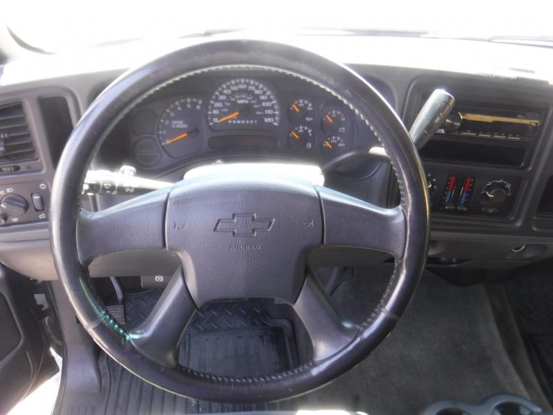 Chevrolet 1500 2006 price $8,999