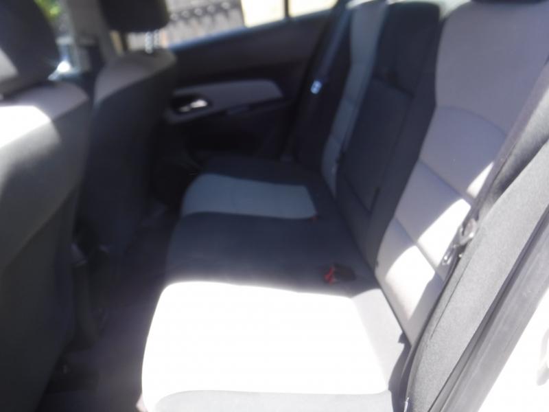 Chevrolet Cruze 2012 price $5,695