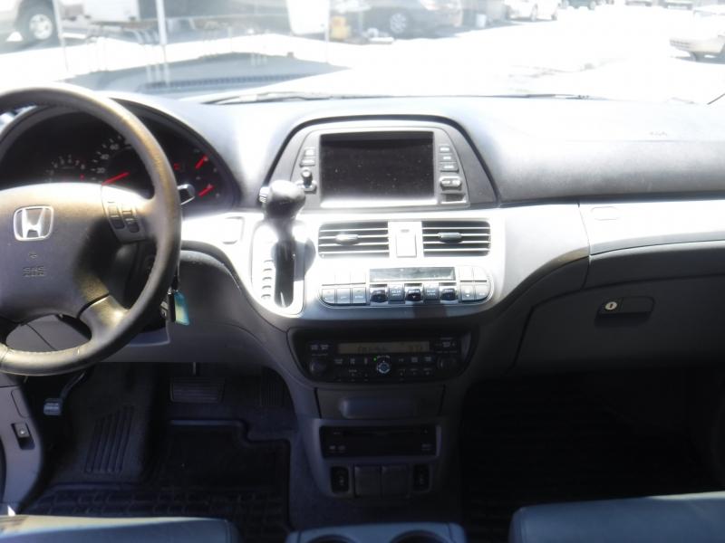 Honda Odyssey 2007 price $5,400