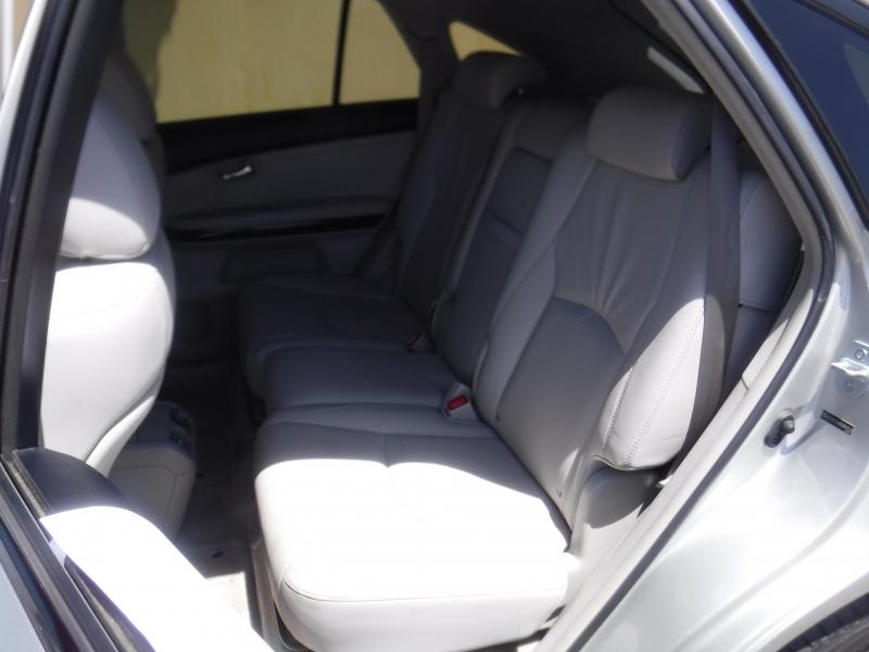 Lexus RX350 2008 price $7,999