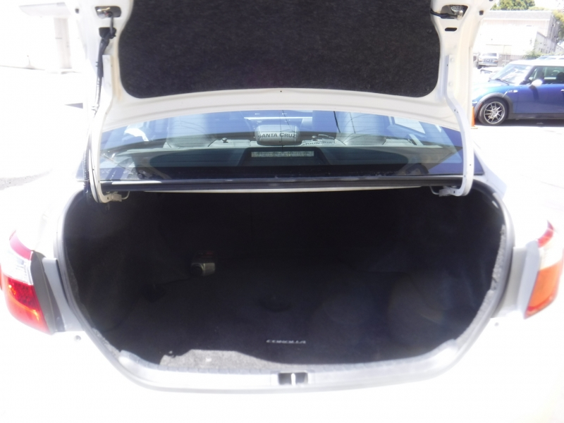 Toyota Corolla 2014 price $8,850