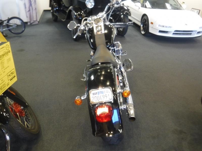 Harley Davidson FatBoy 2012 price $14,750