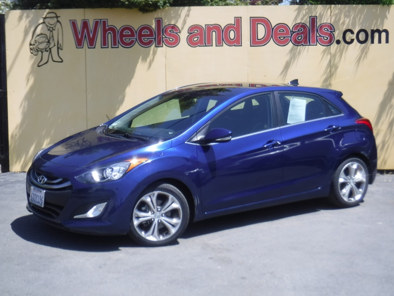 Hyundai Elantra 2013 price $8,250