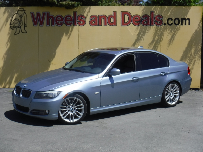 Bmw 335D 2011 price $11,900