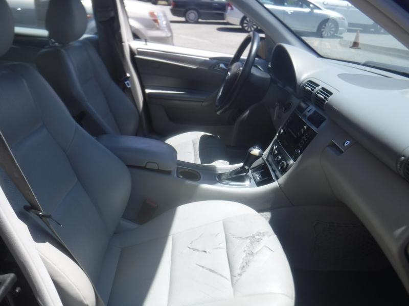 Mercedes-Benz C230 2005 price $4,250