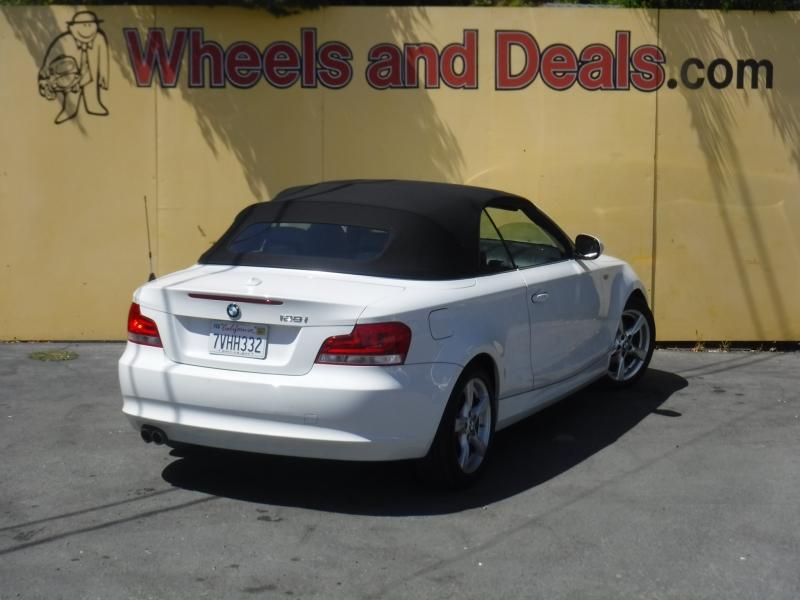 BMW 128i 2013 price $16,495