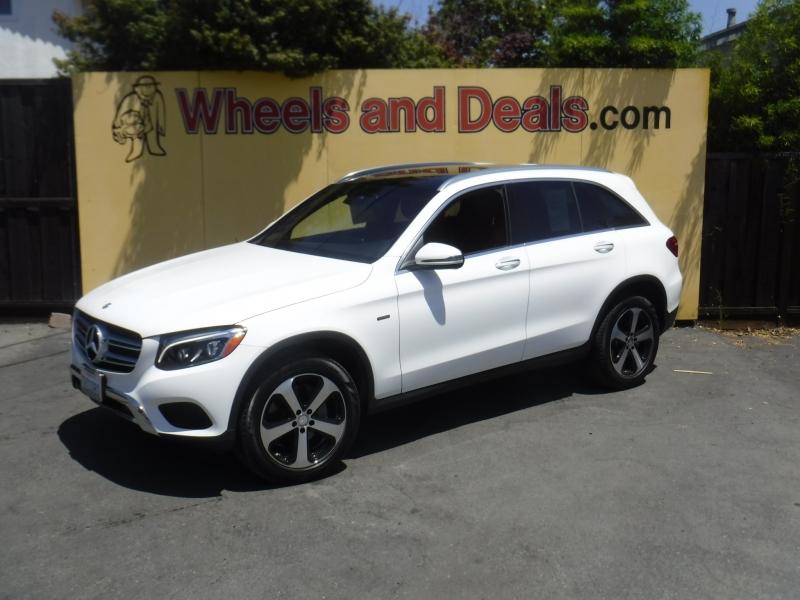 Mercedes-Benz GLC 300 2016 price $27,000