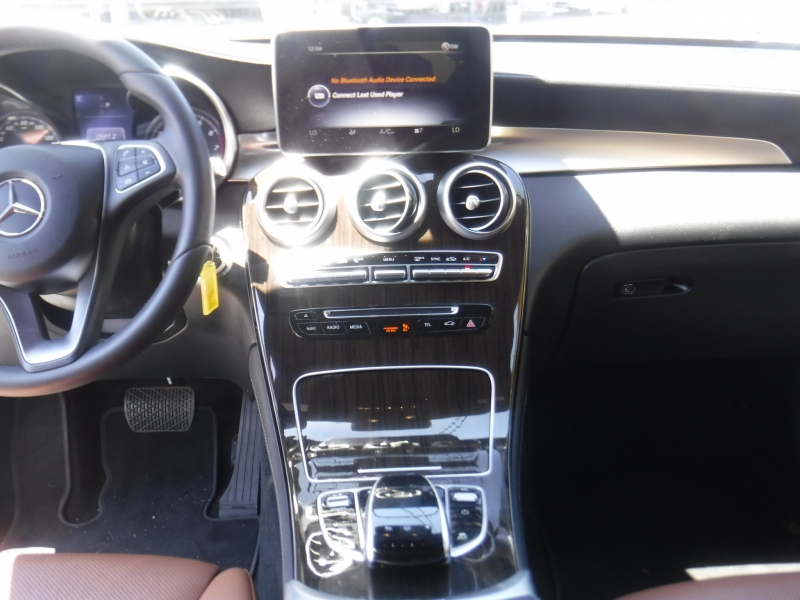 Mercedes-Benz GLC 300 2016 price $34,995