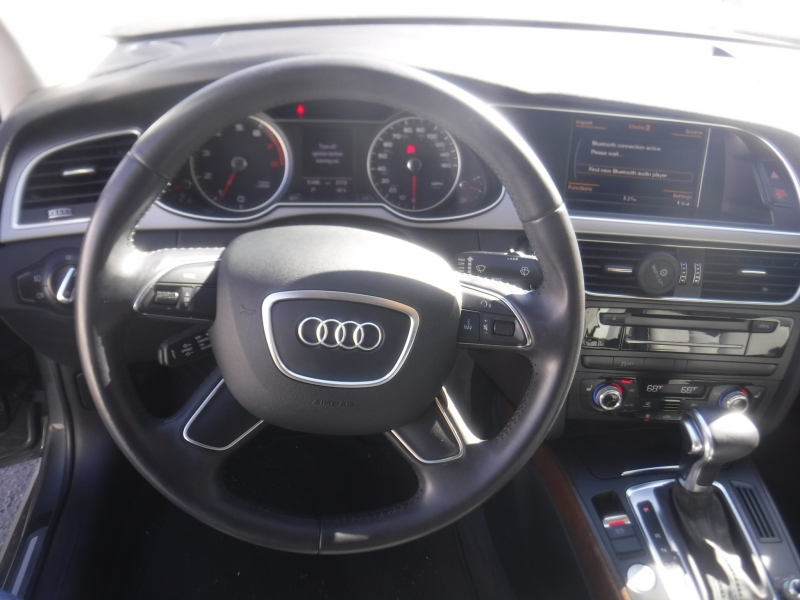 Audi A4 2014 price $17,800