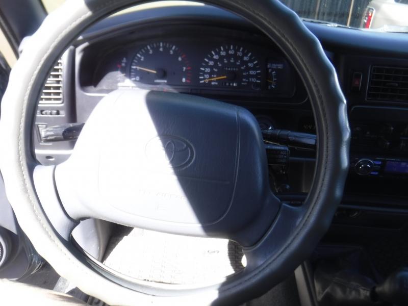 Toyota Tacoma 1996 price $6,750