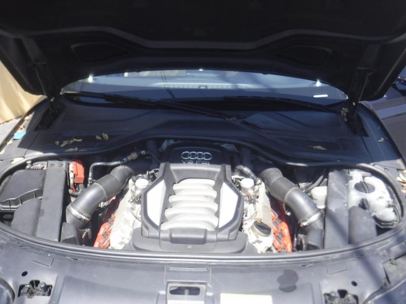 Audi A8 2011 price $15,499
